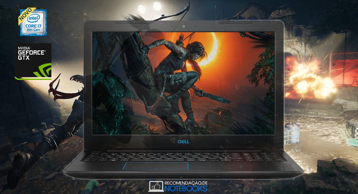 Dell Gaming G3 3579-M30P