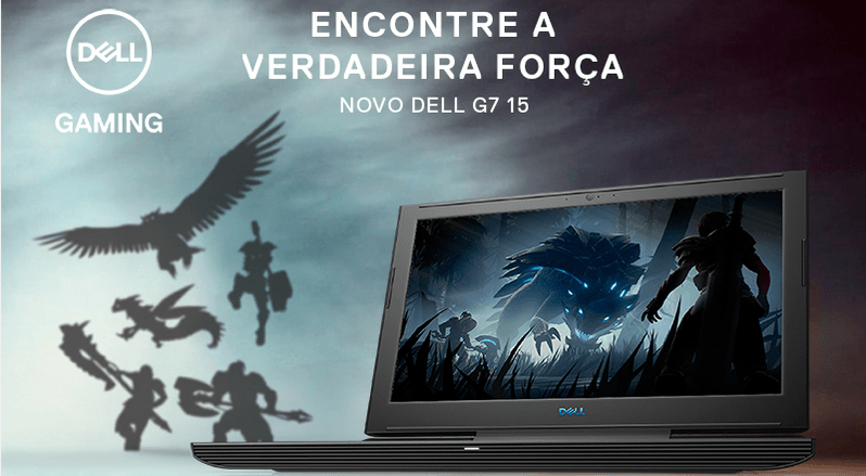 Dell Gaming G7 7588-A20P
