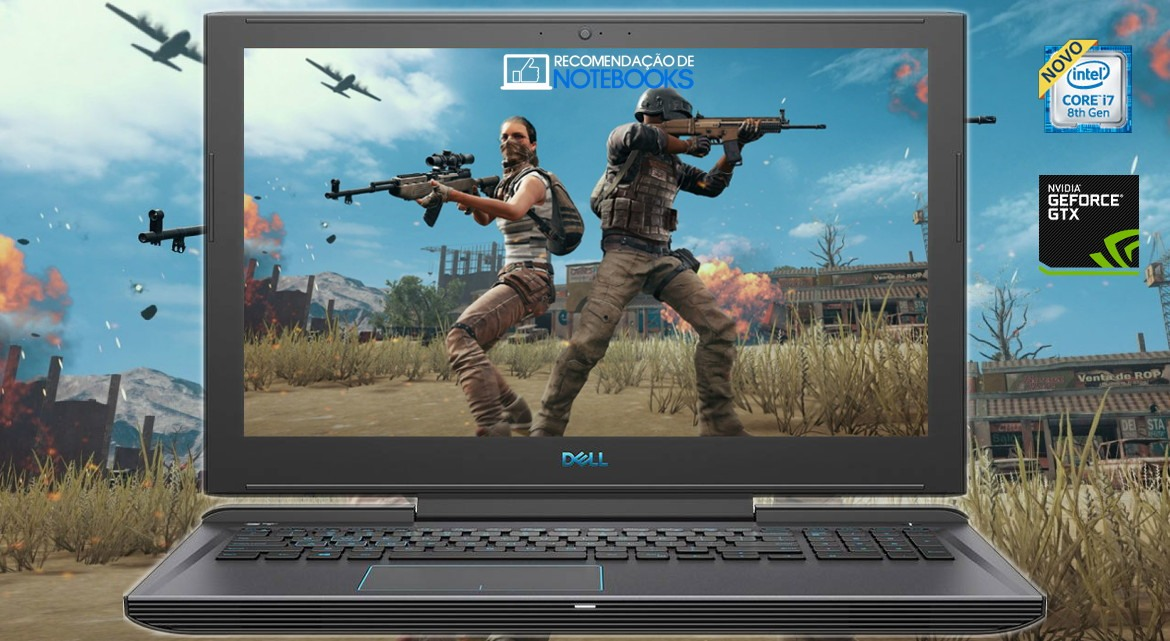 Dell Gaming G7 i7