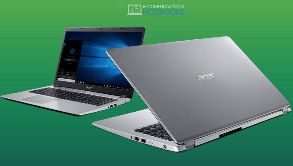 Acer A515-52G-577T