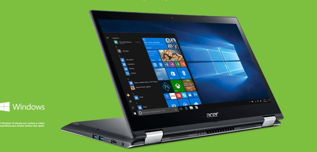 Acer Spin SP314-51-31RV