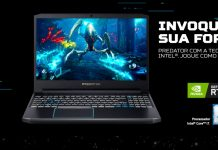 Acer Predator PH315-52-7210