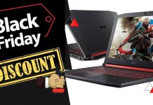 Notebooks Black Friday